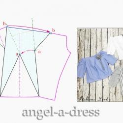 моделирование топ оригами