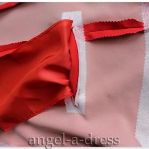Прорезной карман с клапаном и листочкой4