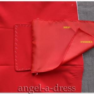 Прорезной карман с клапаном и листочкой1