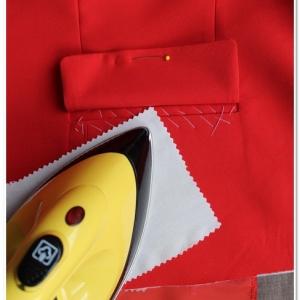 карман с клапаном и листочкой2