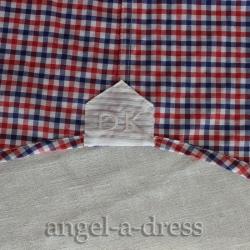 ластовица низа рубашки