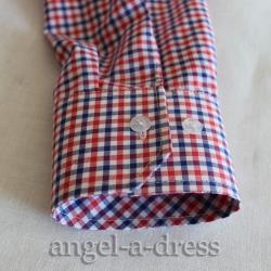 манжеты рубашки