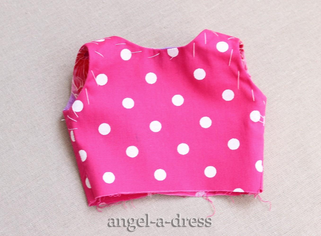 Красивое платье для женщины сшить