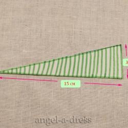 метод прямоугольных треугольников