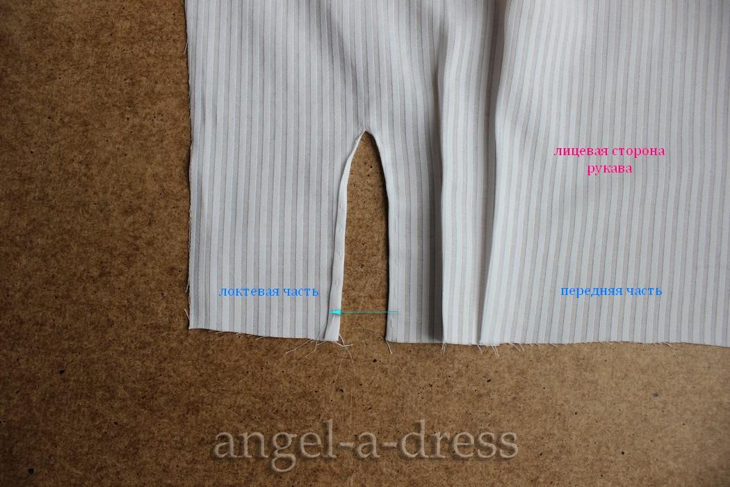 Мужские шорты своими руками 63