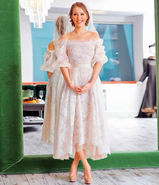 Как сшить платье с сборкой на талии