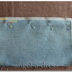 запошивочные швы бельевые