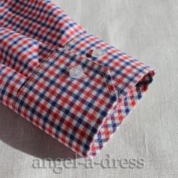 манжета мужской рубашки