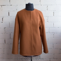 пальто размер 44-48