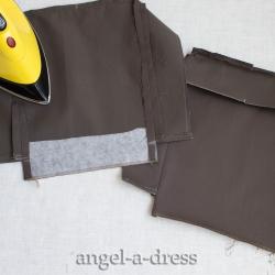 карман портфель мастер класс