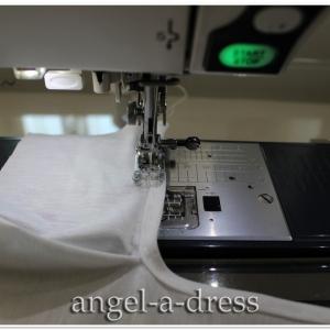 простой способ обработки рукава мужской рубашки
