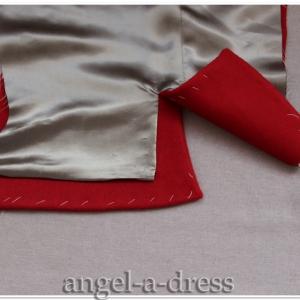 шлица юбки
