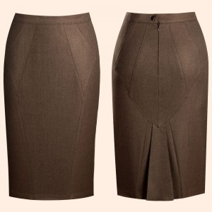 TOM KLAIM skirt 2